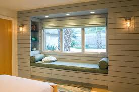 Bedroom Bay Window Furniture Modern Window Seat Bedroom Wonderful Bay Window Ideas With Window
