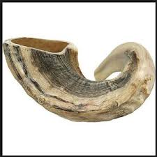 anointing horn fill your horn with and move on a practitioner s path