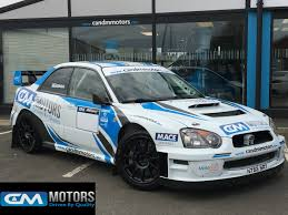 subaru prodrive world rally cars for sale on motorsportauctions com