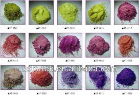automotive metallic paint colors metallic car paint powders