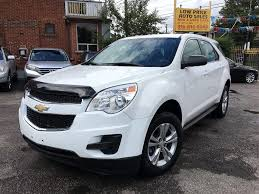 2017 chevrolet equinox tests news photos videos and