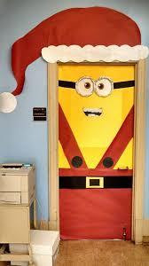 Christmas Door Decorations Ideas For The Office Https I Pinimg Com 736x De 27 F1 De27f15d95619d8
