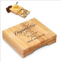engraved cheese board personalized cheese boards custom engraved cutting boards