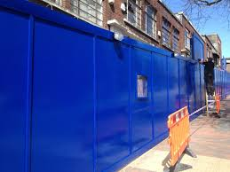 construction site security fencing for sale or hire safesite