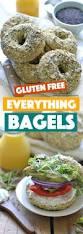 Vegan Gluten Free Bread Machine Recipe Gluten Free Vegan Everything Bagels Fork And Beans