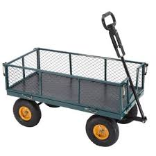 20 inch gorilla stand black friday at home depot 700 lb steel utility cart sc100d2 the home depot the grass is