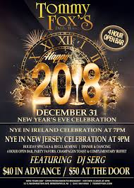 new years events in nj new year s in northern new jersey 2018 steppin out