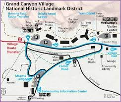 grand map lodging need to south