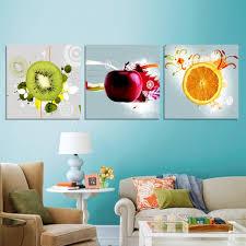 toile de cuisine toile peinture décoration murale pour salon cuisine mur