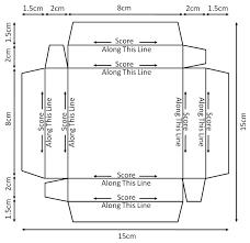 Invitation Card Dimensions Sazzle Craft Exploding Box Tutorial