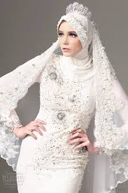 wedding dress for muslim a collection of islamic wedding gowns with hijabiworld