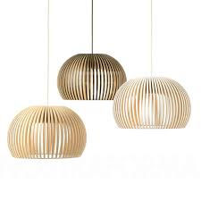 gallery of interesting hanging lamp shades