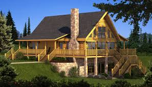 exterior design and decks exterior design elegant cabin design with southland log homes