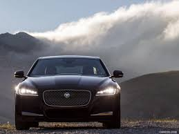 jaguar front 2016 jaguar xf portfolio aurora red front hd wallpaper 140
