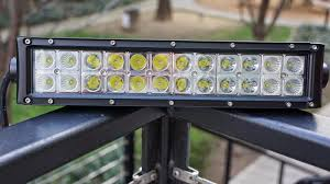 How To Make Led Light Bar by Make Your Own Led Light Bar Lefuro Com