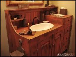 bathroom sink i have had sinks made out of baby changing tables as