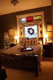 154 best christmas bedrooms images on pinterest christmas ideas
