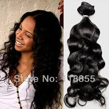 body wave vs loose wave hair extension cheap weave earring buy quality hair bead directly from china