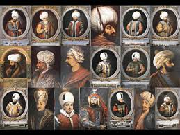 Ottoman Descendants Ottoman