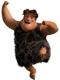 croods characters tv tropes