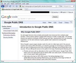 Google Public Dns Server Traffic by Broadband Testing Your Dns Speed How To Networking Misc