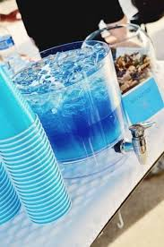 Cool Blue Best 25 Beach Party Drinks Ideas On Pinterest Rum Mixed Drinks