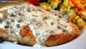 Main Dish With Sauce - main dish halibut recipes allrecipes com