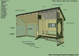 chicken coop plans shed 10 chicken coop garden shed plans chicken