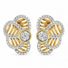 gold earrings for marriage where can i buy diamond earrings for my quora