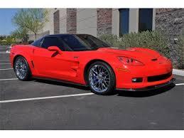2010 zr1 corvette for sale 2010 chevrolet corvette zr1 for sale in tempe az stock 801163