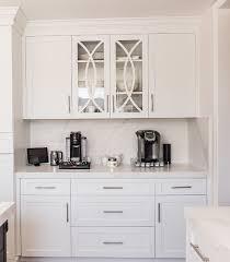 glass mullion kitchen cabinet doors coffee bar eclipse mullion cabinet door glass inset cabinet