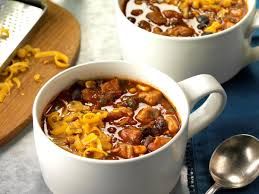 slow cooker chili taste of home