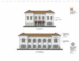 medical office building proposed in brooklyn metro jacksonville