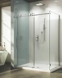 Schicker Shower Doors Kinetic Series From Fleurco Images Gallery Schicker Luxury