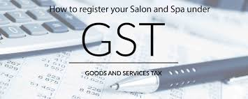 best gst ready software for salon and spa india appointment crm