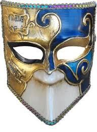 bauta mask bauta mask by ca macana venice italy