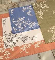 inexpensive outdoor rugs leafy vines outdoor rug outdoor rugs plow les couleurs de la