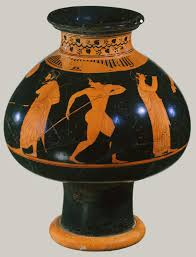 Used Vases For Sale Athenian Vase Painting Black And Red Figure Techniques Essay