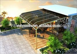 Used Patio Awnings For Sale waterproof aluminum arch canopy patio covers buy alumium arch