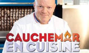 chef cuisine m6 cauchemar en cuisine le prochain épisode le 13 septembre toute