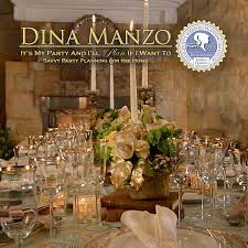 wedding planner course dina manzo s party planning course