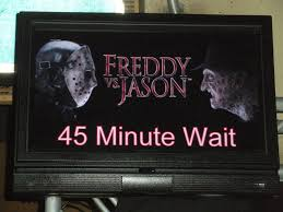 freddy vs jason halloween horror nights the world u0027s best photos of freddy and jason and vs flickr hive mind