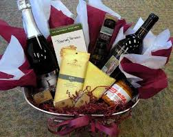 wine and cheese basket zeto wine cheese shop greensboro nc unique corporate gifts gift