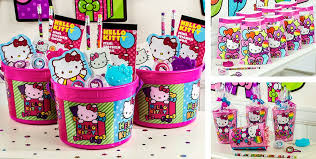 kitty party favors stickers pencils bubbles toys u0026