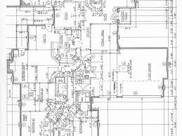 simple plan of building u2013 modern house