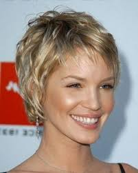 best short hair for over 50 woman with course hair photo gallery of ladies short hairstyles for over 50s viewing 3
