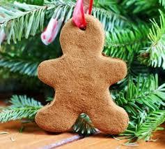 cinnamon gingerbread ornaments gingerbread gingerbread