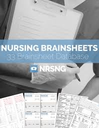 best hesi a2 study guide 2013 check out this huge database of free nursing brain sheets