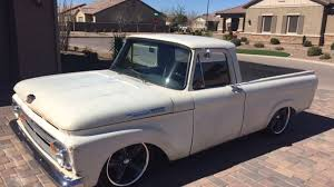 prerunner truck for sale 1962 ford f100 classics for sale classics on autotrader