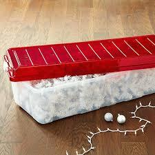 christmas tree storage box plastic christmas tree box amodiosflowershop